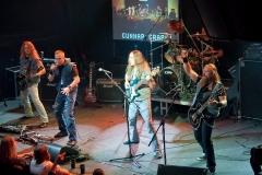 Gunnar Grapsi sünnipäev Rock Cafes 27.11.2010